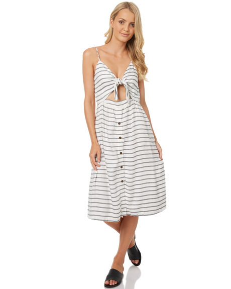 STRIPE WOMENS CLOTHING ELEMENT DRESSES - 273877STR