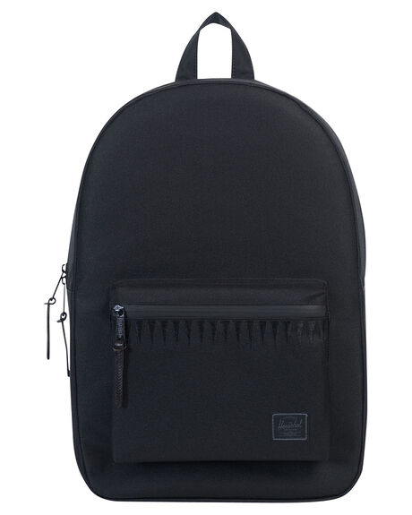 09b305f81df Herschel Supply Co Settlement Roswell 23L Backpack - Black Black Geo ...