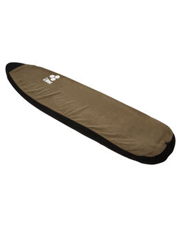 BLACK GREEN BOARDSPORTS SURF CHANNEL ISLANDS BOARDCOVERS - 2061610001360BLKGR