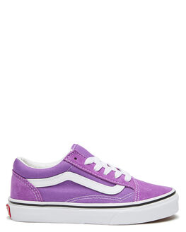 DEWBERRY KIDS GIRLS VANS SNEAKERS - VNA4BUU8ZPDEW