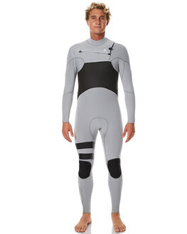 WOLF GREY SURF WETSUITS HURLEY STEAMERS - MFS000053001V