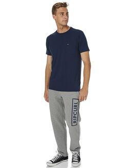 GREY MARLE MENS CLOTHING RIP CURL PANTS - CPACB10085