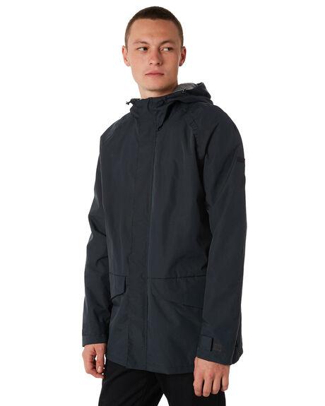 SHADOW MENS CLOTHING GLOBE JACKETS - GB01837007SHA