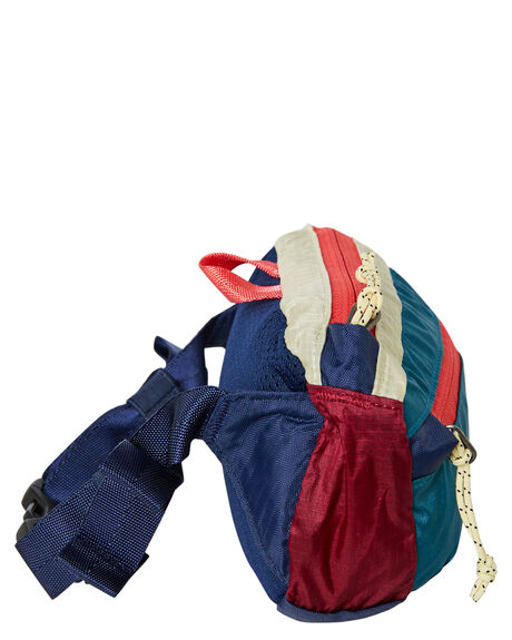 ARROW RED NAVY MENS ACCESSORIES PATAGONIA BAGS + BACKPACKS - 49446PARC