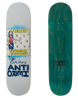 MULTI SKATE DECKS ANTI HERO  - DOVERMULTI