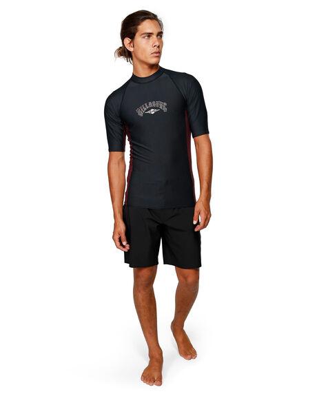 BLACK BOARDSPORTS SURF BILLABONG MENS - BB-9792501-BLK