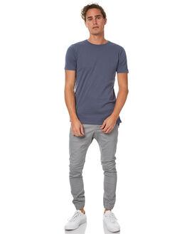 CEMENT MENS CLOTHING ZANEROBE PANTS - 705-TDKCEM