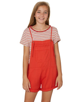 POPPY KIDS GIRLS BILLABONG DRESSES + PLAYSUITS - 5582501POP