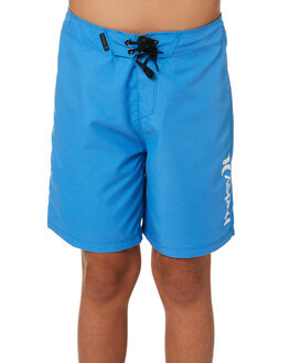 BLUE GAZE KIDS BOYS HURLEY BOARDSHORTS - AO2215499