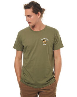ARMY MENS CLOTHING THE LOBSTER SHANTY TEES - SEADOGARMY