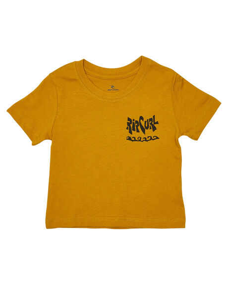 MUSTARD KIDS BOYS RIP CURL TOPS - OTEZY91041