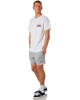 GREY STONE MENS CLOTHING INSIGHT BOARDSHORTS - 5000002658GRYST