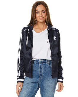 LEGEND INK WOMENS CLOTHING ADIDAS ORIGINALS JUMPERS - BJ8328INK