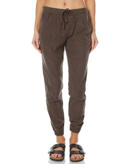 GRAVEL WOMENS CLOTHING RUSTY PANTS - PAL0897GRV