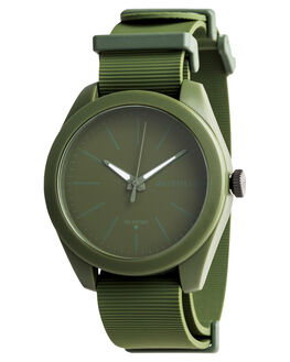 ARMY ARMY ARMY MENS ACCESSORIES QUIKSILVER WATCHES - EQYWA03034XCCC