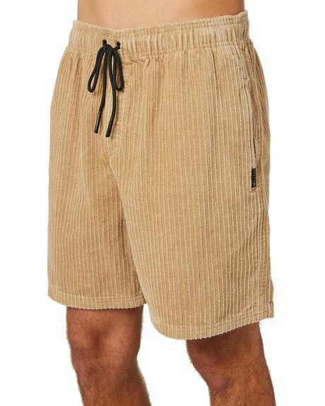 FENNEL MENS CLOTHING RUSTY SHORTS - WKM1023FNL