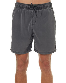 BLACK MENS CLOTHING BILLABONG BOARDSHORTS - 9572439BLK