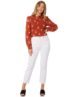 MARKET DAYS PRINT WOMENS CLOTHING SASS FASHION TOPS - 13529TWSSPRINT