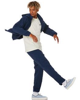 DRESS BLUES MENS CLOTHING VANS JACKETS - VN0A49TALKZDRBLU
