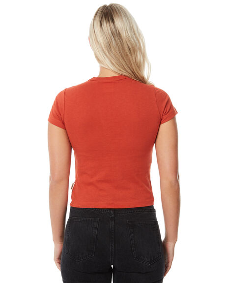 ORANGE OUTLET WOMENS INSIGHT TEES - 5000002352ORA