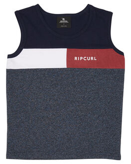 NAVY KIDS BOYS RIP CURL TOPS - OTESN20049