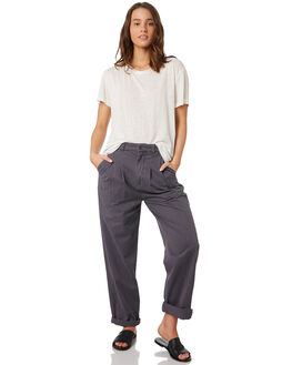COAL WOMENS CLOTHING RUSTY PANTS - PAL1105COA
