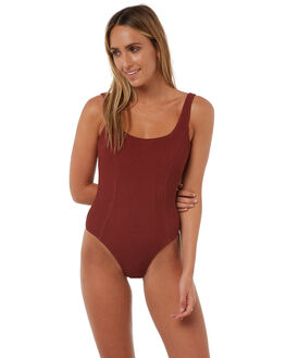 BERRY WOMENS SWIMWEAR ZULU AND ZEPHYR ONE PIECES - ZZ1920BRY ...
