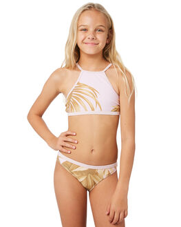 LILAC KIDS GIRLS RIP CURL SWIMWEAR - JSIEB10108