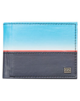 BLUE MENS ACCESSORIES BILLABONG WALLETS - 9671212BLU