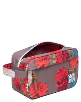 VINTAGE FLORAL PINE WOMENS ACCESSORIES HERSCHEL SUPPLY CO BAGS + BACKPACKS - 10039-03274-OSVTGBK