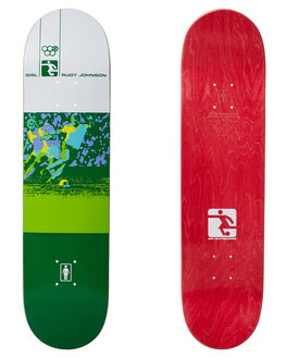 MULTI BOARDSPORTS SKATE GIRL DECKS - GB3538MULTI