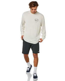 ATHLETIC HEATHER MENS CLOTHING SALTY CREW TEES - 20135117ATHHR