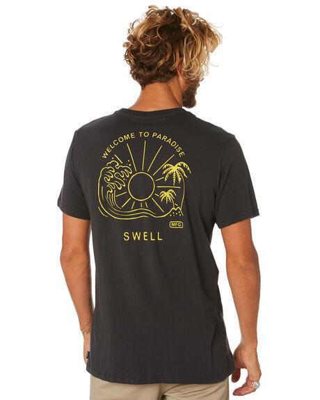 COAL MENS CLOTHING SWELL TEES - S5193011COAL