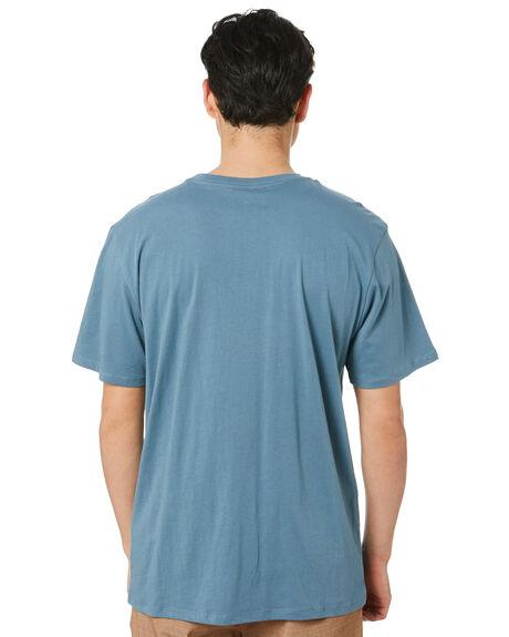 OZONE BLUE MENS CLOTHING HURLEY TEES - 892205088