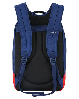 RED WHITE BLUE MENS ACCESSORIES NIXON BAGS + BACKPACKS - C2822083