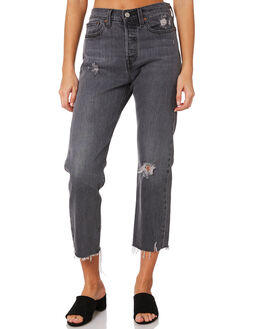 CABO SMOKE WOMENS CLOTHING LEVI'S JEANS - 34964-0055CABO