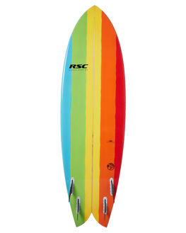 RAINBOW BOARDSPORTS SURF RSC SURFBOARDS SURFBOARDS - CLSSHDRAIN