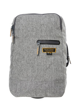 GREY MENS ACCESSORIES RIP CURL BAGS + BACKPACKS - BTRHB10080
