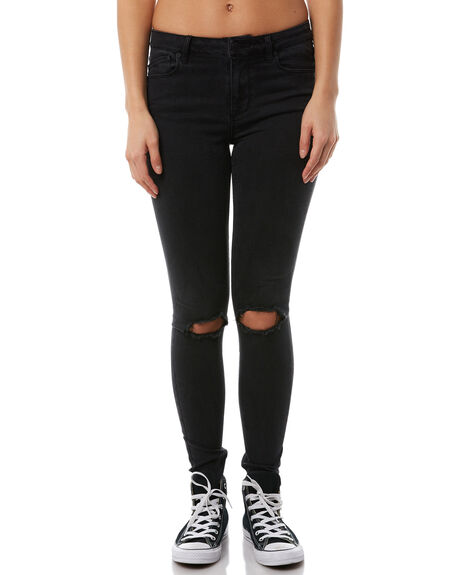CRAWLER OUTLET WOMENS RES DENIM JEANS - RW3049CRA