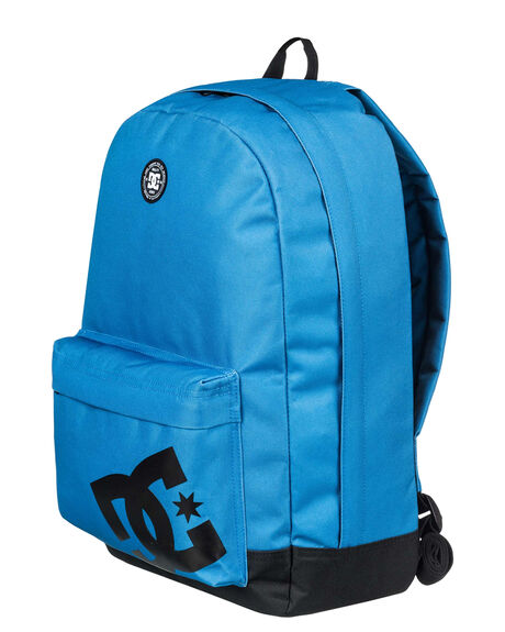 CAMPUNULA MENS ACCESSORIES DC SHOES BAGS - EDYBP03159BLV0