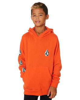 TIGERLILY KIDS BOYS VOLCOM JUMPERS + JACKETS - C4131907TGL