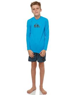 BLUE DANUBE BOARDSPORTS SURF QUIKSILVER BOYS - UQBWR03038BMS0