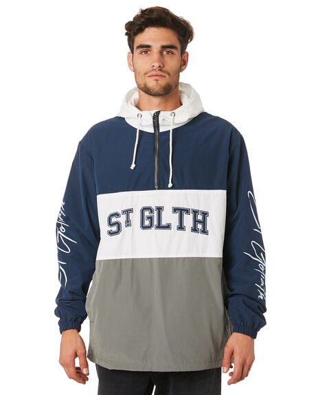 MULTI MENS CLOTHING ST GOLIATH JACKETS - 4340033MULTI