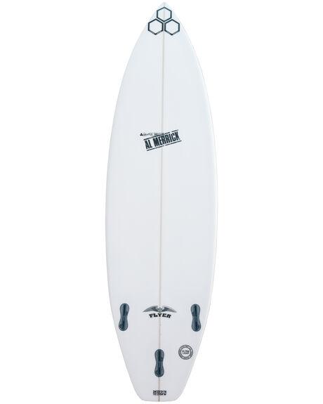 CLEAR BOARDSPORTS SURF CHANNEL ISLANDS SURFBOARDS - CIOGFLYCLR