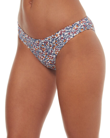 DITSY OUTLET WOMENS SWELL BIKINI BOTTOMS - S8171335DTSY