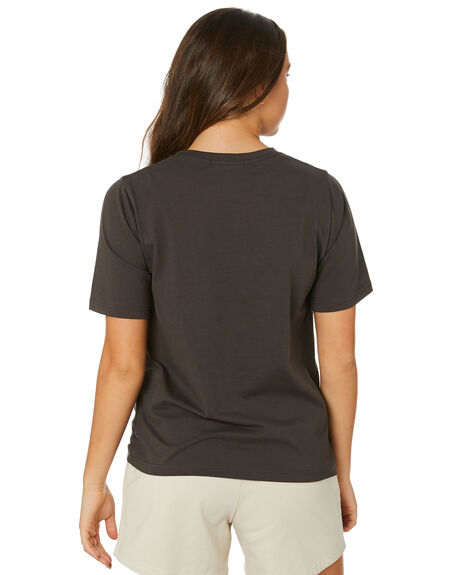 JET WOMENS CLOTHING RPM TEES - 21PW02BJET