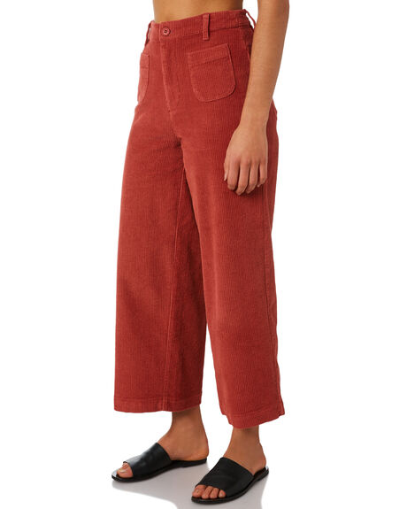 ROSE WOMENS CLOTHING THE HIDDEN WAY JEANS - H8194193ROSE