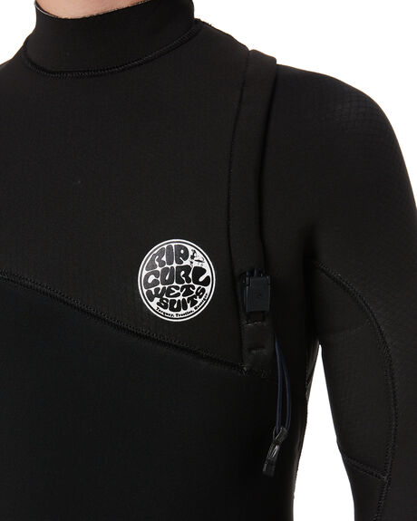 BLACK BOARDSPORTS SURF RIP CURL BOYS - WSM9WB0090