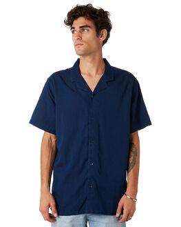 FLAT FINISH MENS CLOTHING LEVI'S SHIRTS - 72625-0000