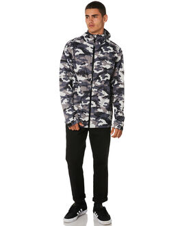 CLASSIC CAMO MENS CLOTHING HUFFER JACKETS - MRJA91S1703CAMO